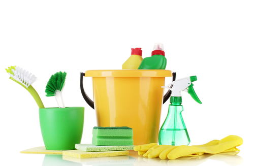 The Importance of Using Green Cleaning Products - Regency Cleaning - Green Cleaning Calgary