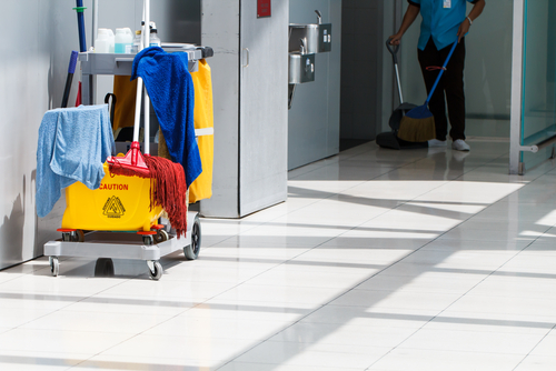 Not Just for a Great Impression, But for Health and Productivity Too! - Regency Cleaning - Commercial Cleaning Solutions Calgary