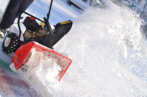 Advice for Contracting a Snow Removal Service - Regency Cleaning - Snow Removal Service Calgary