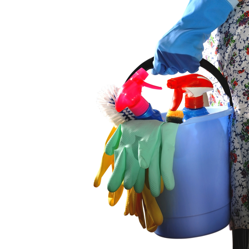 Top Five Cleaning Items for your Office - Regency Cleaning - Office Cleaning Calgary