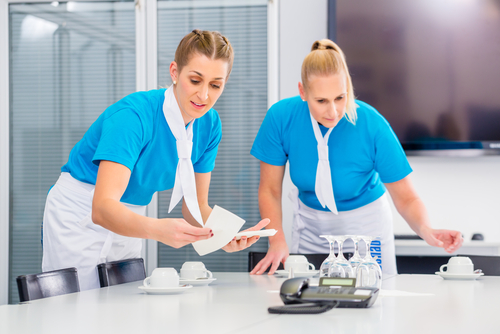 Why Hire a Commercial Cleaning Company? - Regency Cleaning - Commercial Cleaning Company Calgary