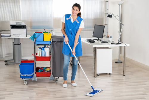 Image result for Commercial Cleaning Companies