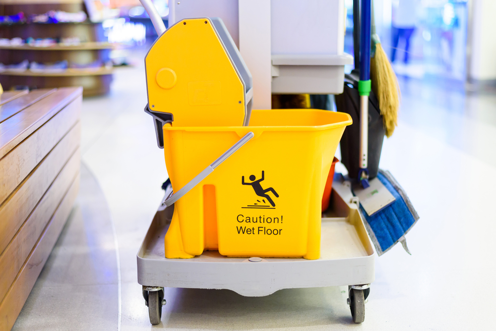 The Challenges of Keeping Retail Spaces Clean - Regency Cleaning - Full Service Cleaning Calgary