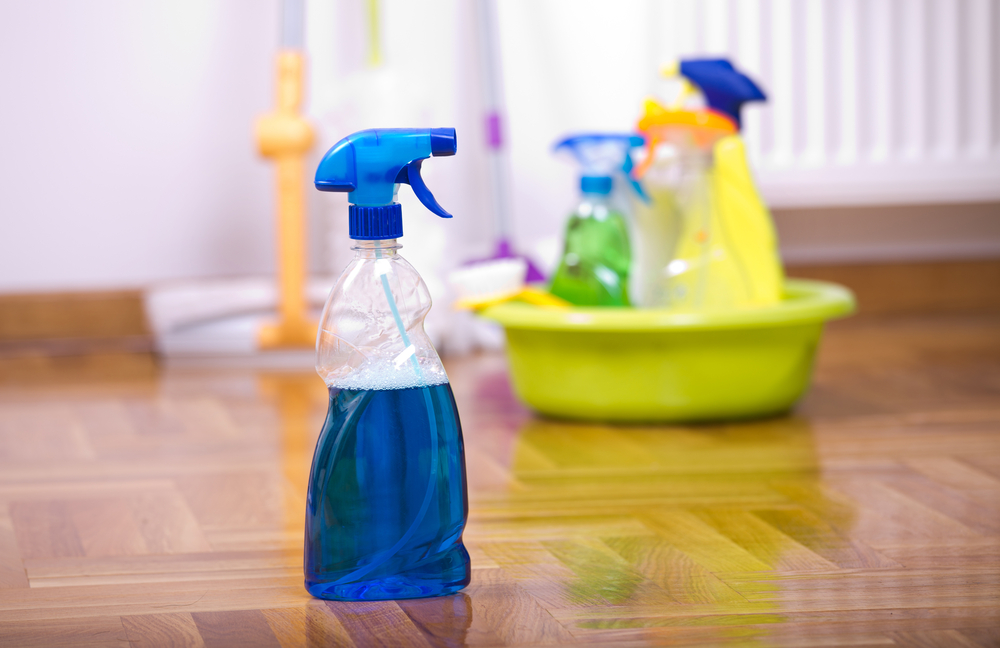 We Offer a Full Service Cleaning for Any Type of Floor - Regency Cleaning - Cleaning Service Calgary