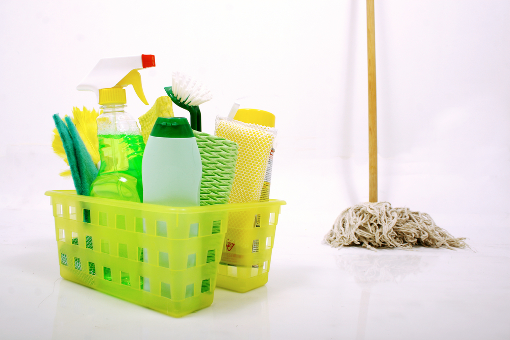 Why is Green Cleaning Important? - Regency Cleaning - Green Cleaning Calgary