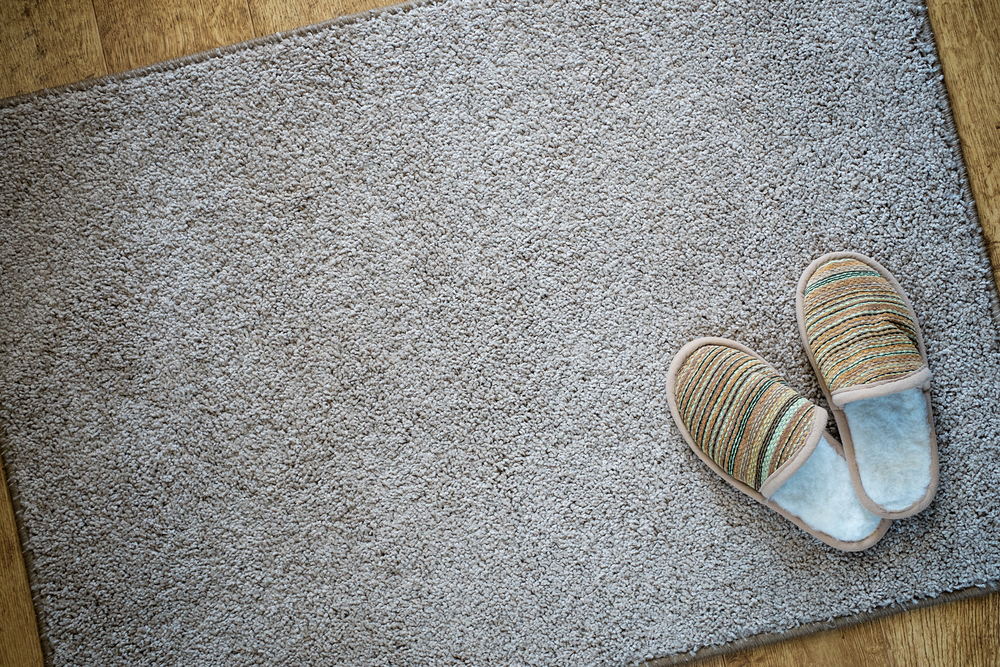 Should You Rent Mats for the Winter Months? - Regency Cleaning - Winter Mats Calgary