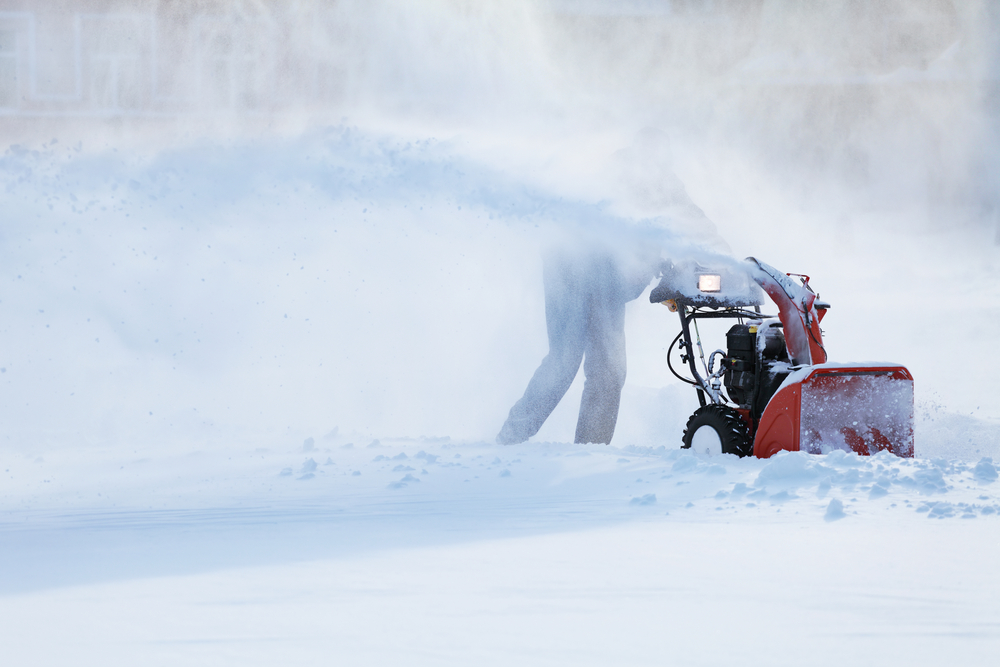Snow Removal and Safety - Regency Cleaning - Snow removal services