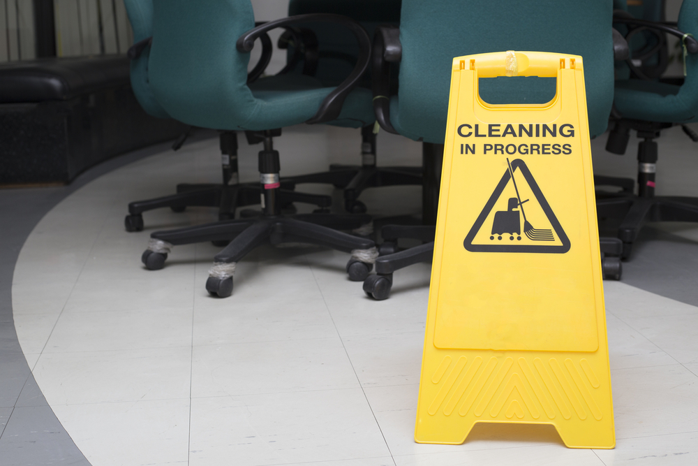 Keeping it Clean as the Seasons Change - Regency Cleaning - Professional Cleaning Service
