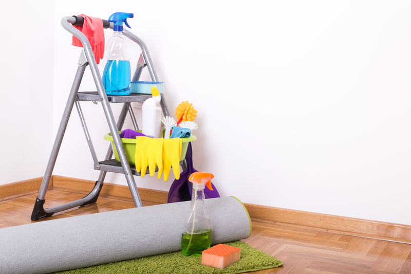 Carpet Cleaning From Regency - Regency Cleaning Service - Commercial Cleaning Calgary