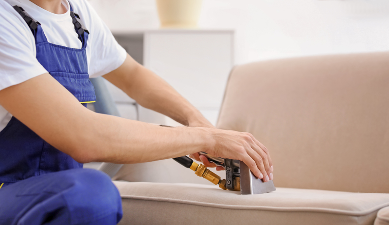 Long Live the Lounge! Furniture Cleaning from Regency - Regency Cleaning - Cleaning Service Calgary