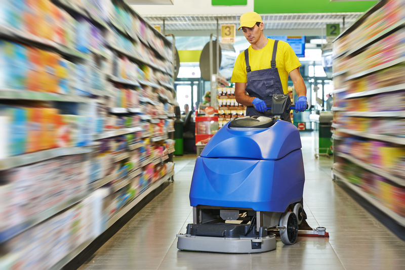 Routine Cleaning, Routine Sales - Regency Cleaning - Commercial Cleaning Calgary