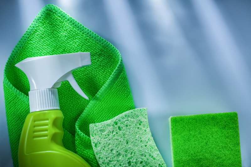 What Does Green Cleaning Mean to Us? - Regency Cleaning - Commercial Cleaning Calgary