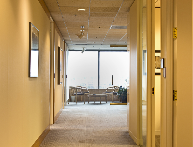 What Do Our Janitorial Services Include? - Regency Cleaning - Commercial Cleaning Calgary