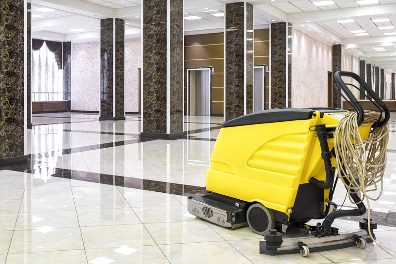 The Importance of Regular Cleaning and Maintenance - Regency Cleaning - Commercial Cleaning Calgary