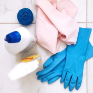 Regular Cleaning Tips to Save you Time - Regency Cleaning - Commercial Cleaning Company - Featured Image
