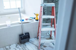 Post-Construction/Renovation Cleaning - Regency Cleaning - Cleaning Service - Featured Image