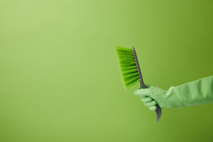 Choose Green Cleaning